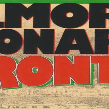 """Book review: """"Pronto"""" by Elmore Leonard"""