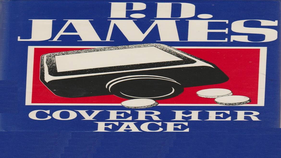 """Book review: """"Cover Her Face"""" by P.D. James"""