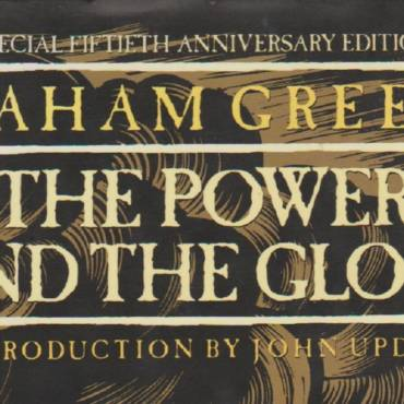 "Book review: ""The Power and the Glory"" by Graham Greene"