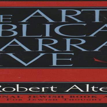 "Book review: ""The Art of Biblical Narrative"" by Robert Alter"