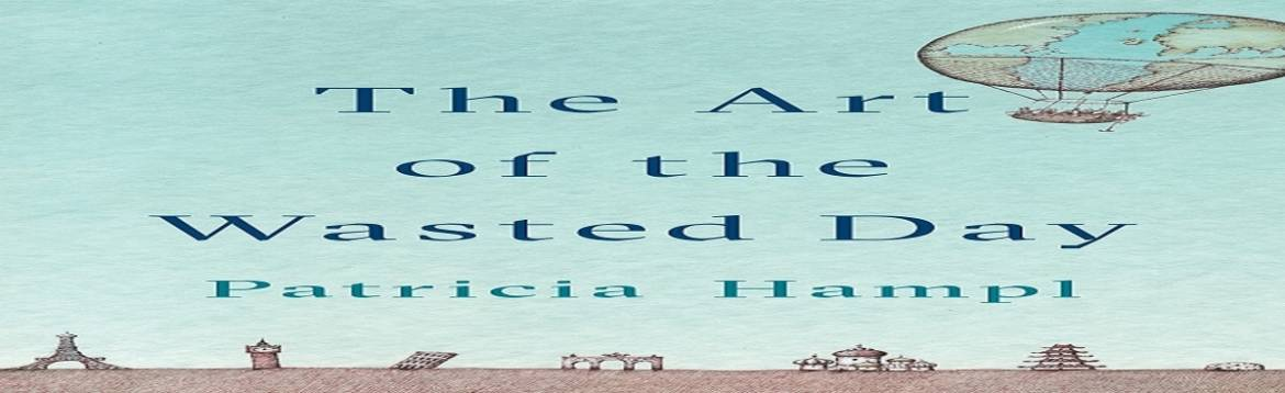 Finding a rich life by looking out the window:  An interview with Patricia Hampl