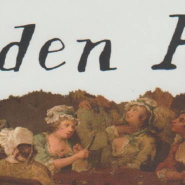 """Book review: """"Golden Hill: A Novel of Old New York"""" by Francis Spufford"""