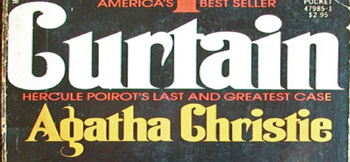 "Book review: ""Curtain"" by Agatha Christie"