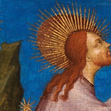 """Poem:  """"Gethsemane"""""""