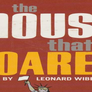 """Book review: """"The Mouse that Roared"""" by Leonard Wibberley"""