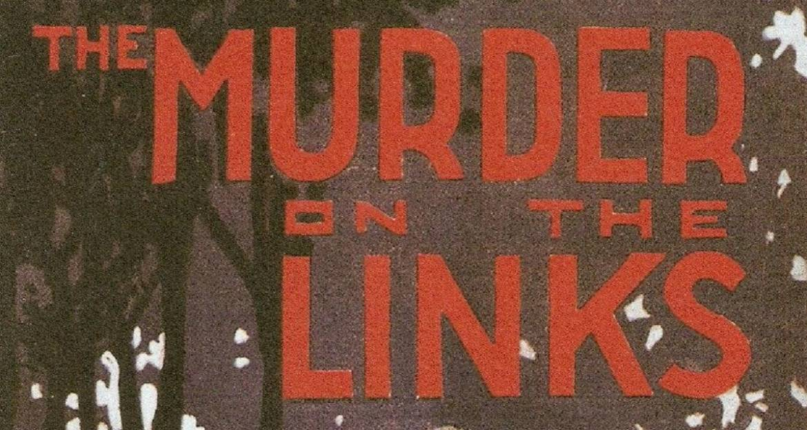 """Book review: """"Murder on the Links"""" by Agatha Christie"""