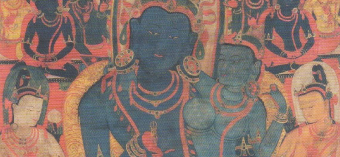 """Book review: """"The Tibetan Book of the Dead: A Biography"""" by Donald S. Lopez Jr."""