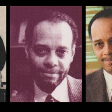 Chicago History:  Haki Madhubuti, the most influential African-American leader you've probably never heard of