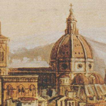 "Book review: ""Brunelleschi's Dome: The Story of the Great Cathedral in Florence"" by Ross King"