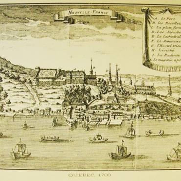 """Book review: """"Quebec: Historic Seaport"""" by Mazo de la Roche"""