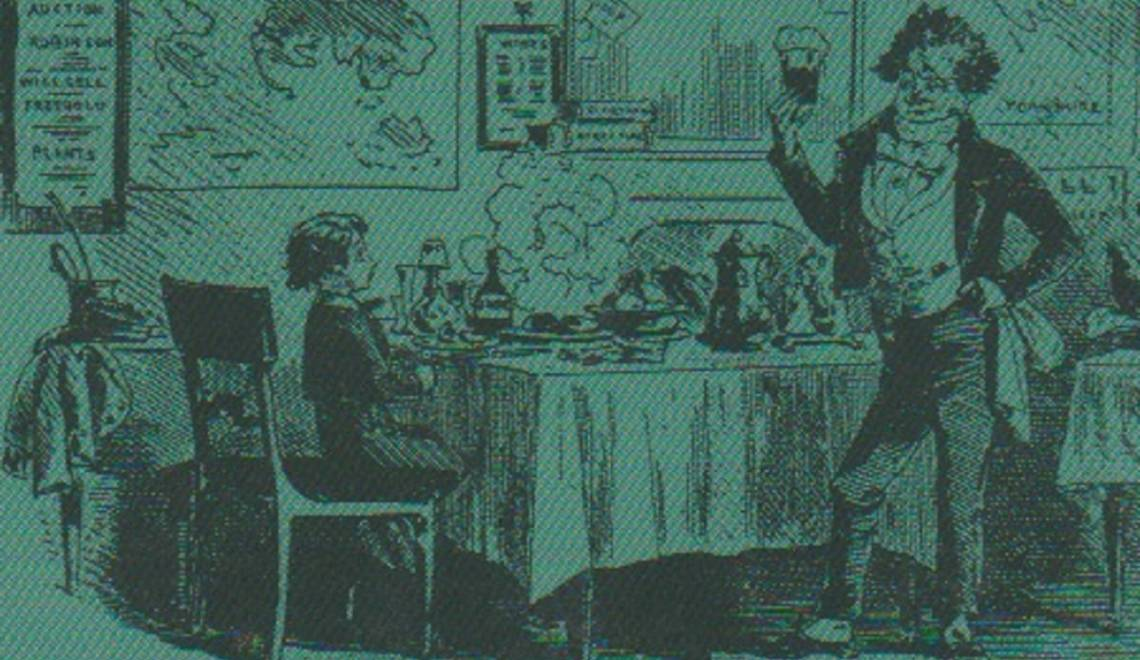 """Book review: """"David Copperfield"""" by Charles Dickens"""