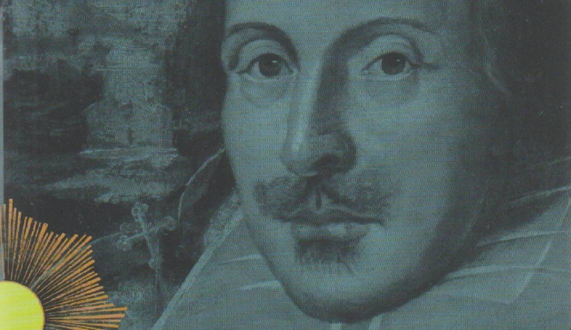 """Book review: Three books about Shakespeare —3— """"Religion Around Shakespeare"""" by Peter Iver Kaufman"""