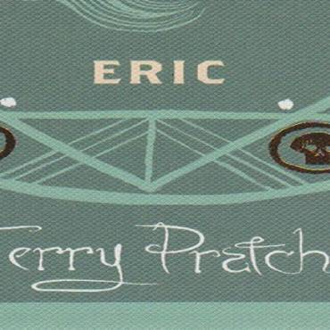 "Book review: ""Eric"" by Terry Pratchett"