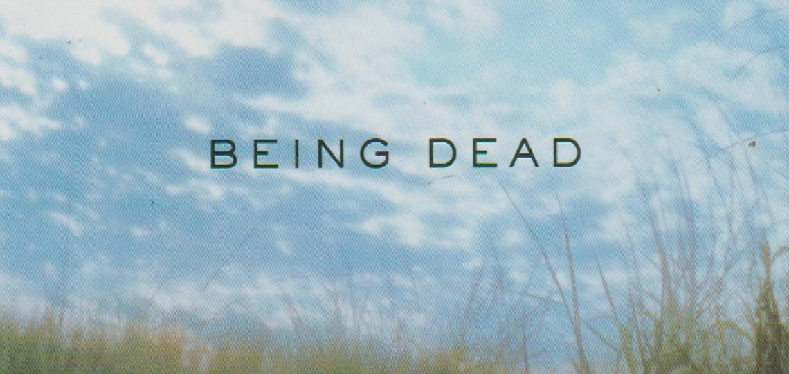 "Book review: ""Being Dead"" by Jim Crace  (2019)"