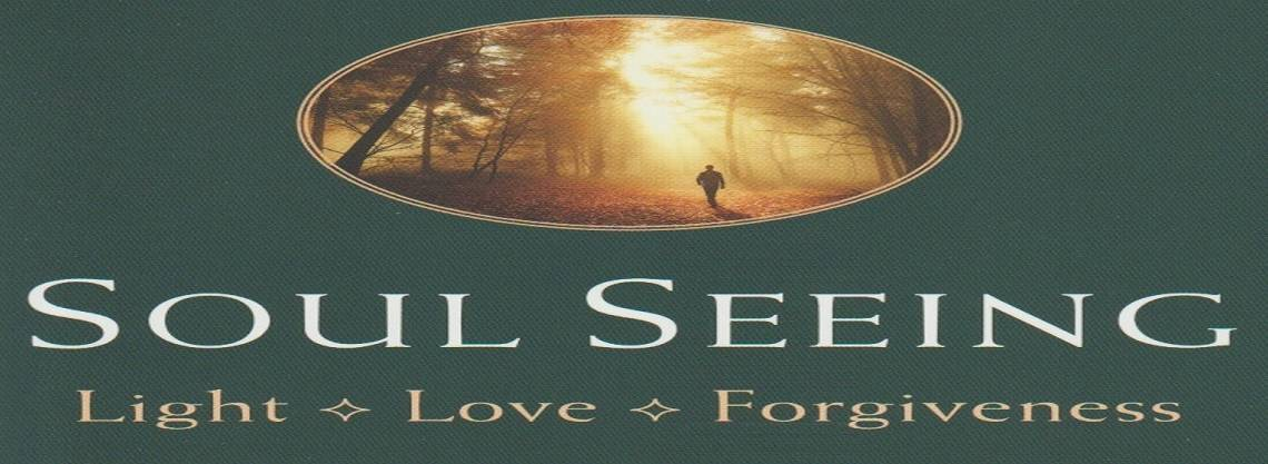 """Book review: """"Soul Seeing: Light, Love, Forgiveness"""" by Michael Leach and Friends"""