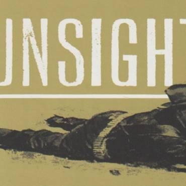 "Book review: ""Gunsights"" by Elmore Leonard"
