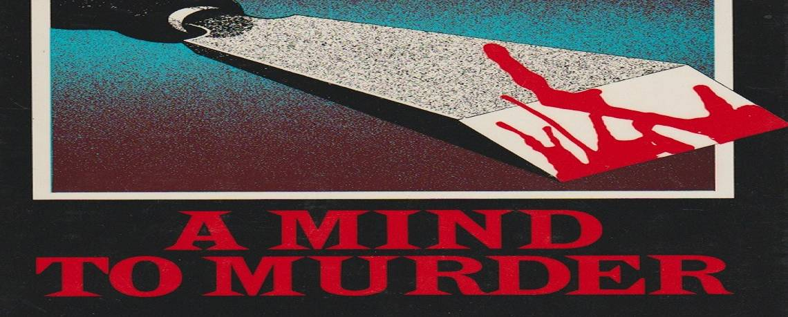 """Book review: """"A Mind to Murder"""" by P.D. James"""