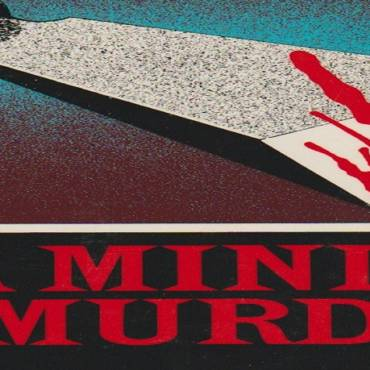 "Book review: ""A Mind to Murder"" by P.D. James"