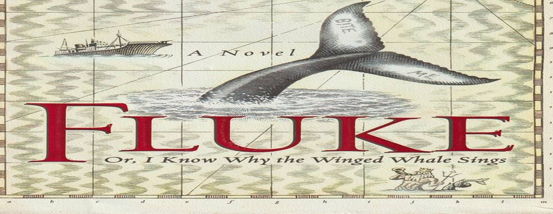 "Book review: ""Fluke, Or, I Know Why the Winged Whale Sings"" by Christopher Moore"
