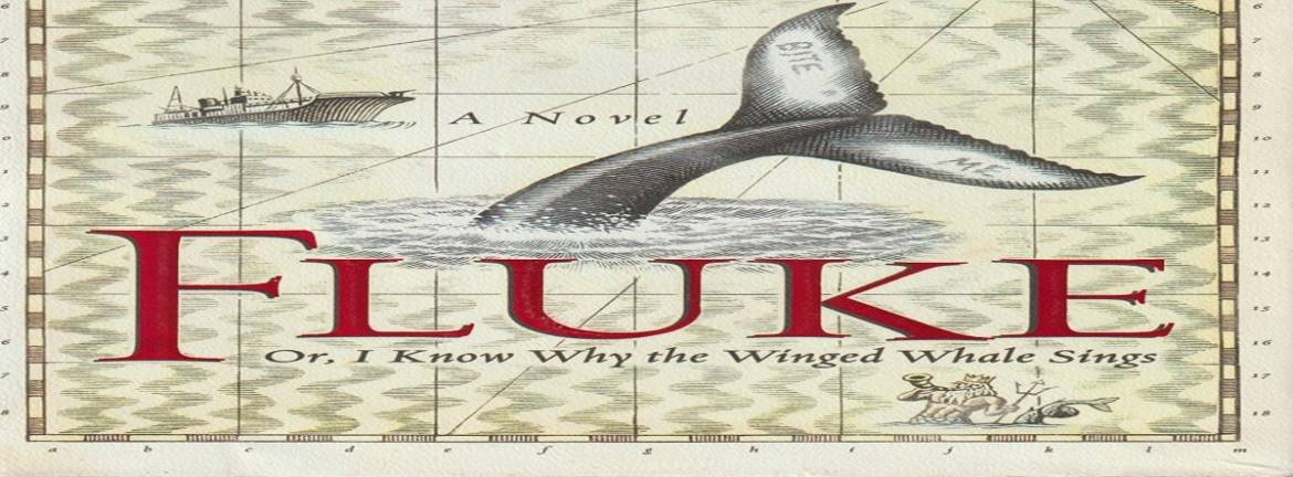 """Book review: """"Fluke, Or, I Know Why the Winged Whale Sings"""" by Christopher Moore"""