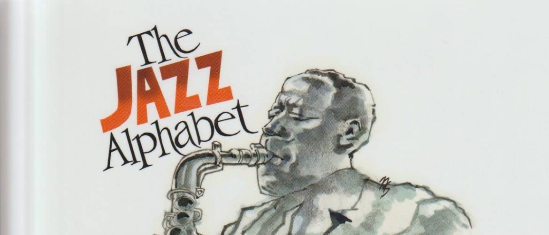 "Book review: ""The Jazz Alphabet"" by Neil Shapiro"
