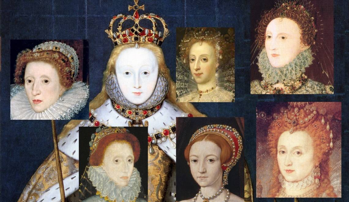 "Book review: ""The Virgin Queen: Elizabeth I, Genius of the Golden Age"" by Christopher Hibbert"