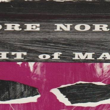 "Book review: ""Night of Masks"" by Andre Norton"
