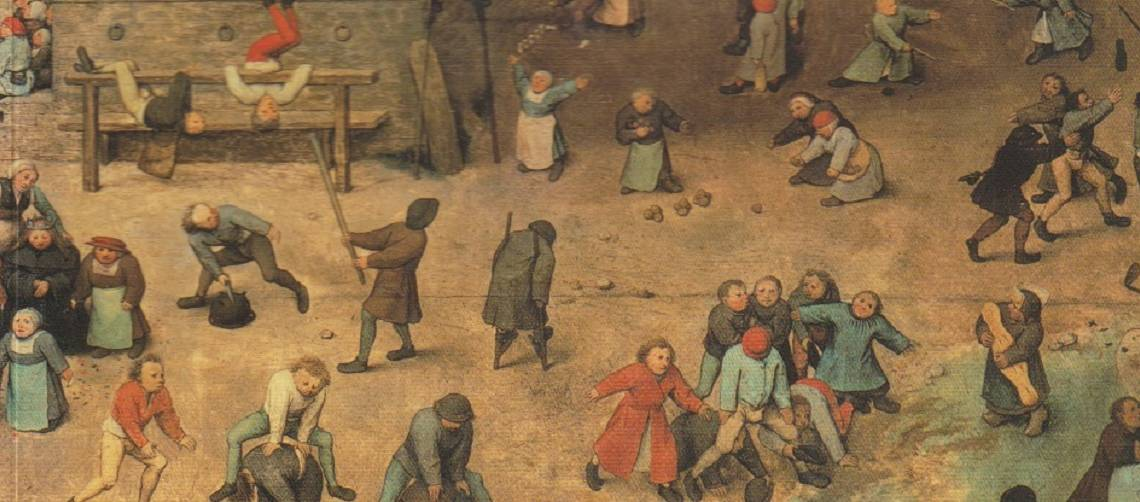 """Book review: """"Medieval Children"""" by Nicholas Orme"""