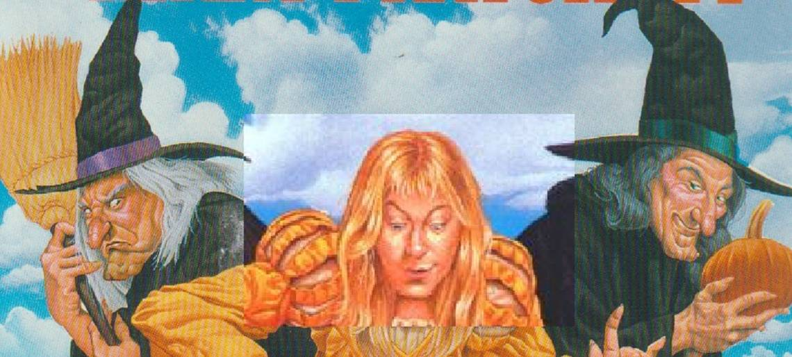 """Book review: """"Witches Abroad"""" by Terry Pratchett"""