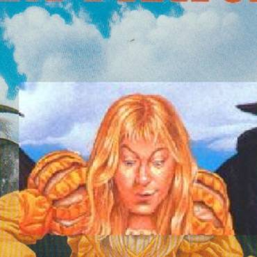 "Book review: ""Witches Abroad"" by Terry Pratchett"
