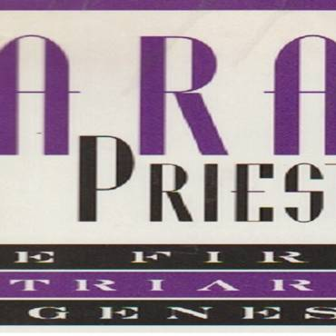 "Book review: ""Sarah the Priestess: The First Matriarch of Genesis"" by Savina J. Tuebal"