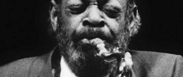 "Poem: ""Coleman Hawkins (1904-1969)"