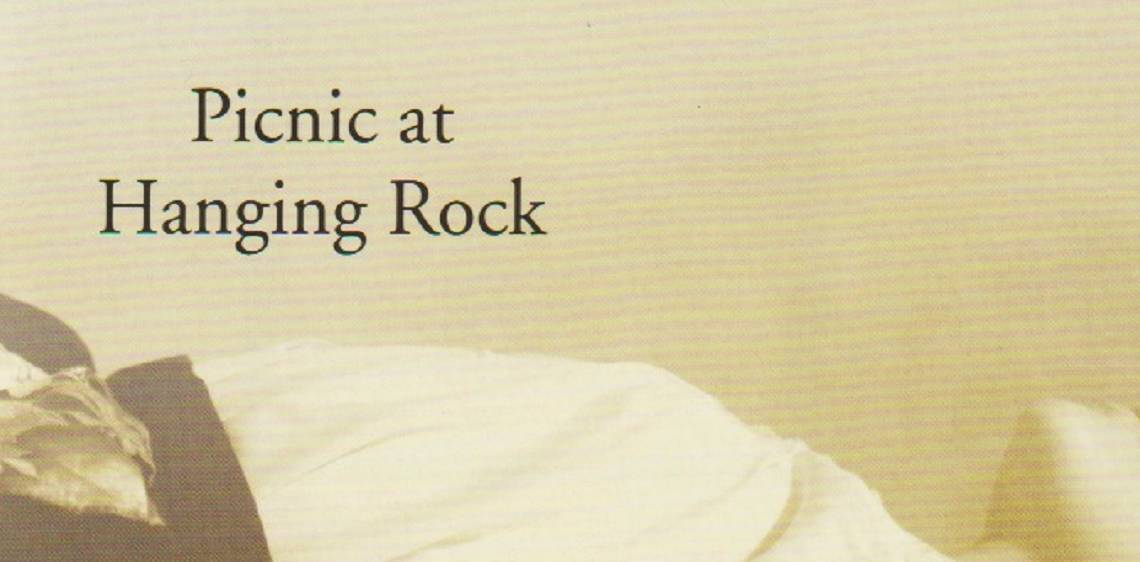 "Book review:  ""Picnic at Hanging Rock"" by Joan Lindsay"