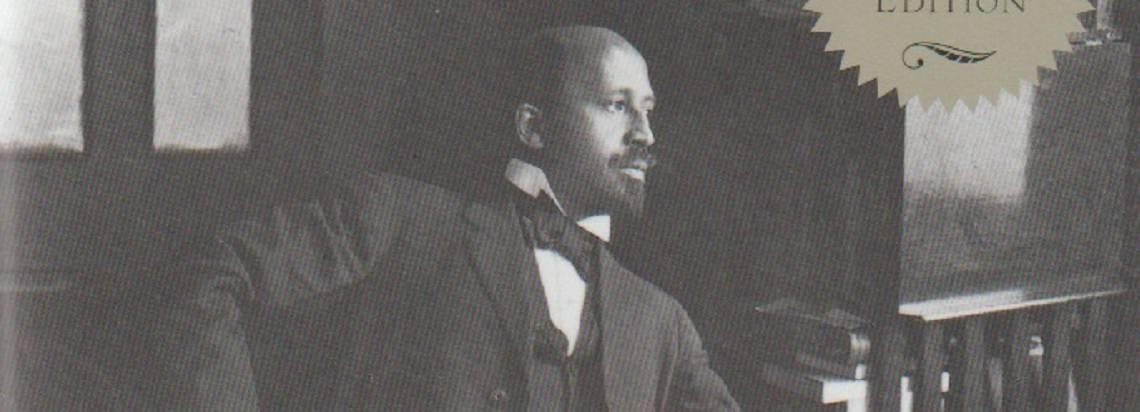 "Book review: ""The Souls of Black Folks"" by W. E. B. Du Bois"