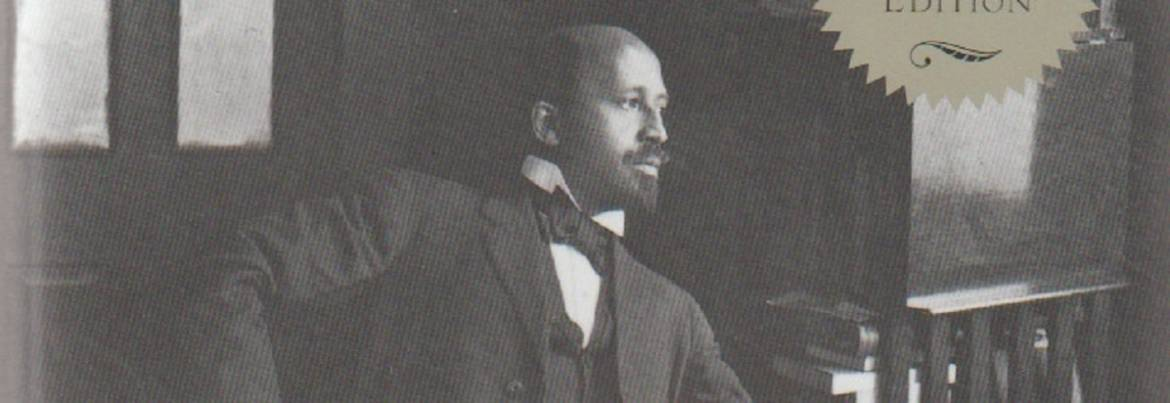 "Book review: ""The Souls of Black Folks"" by W. E. B. Du Bois"
