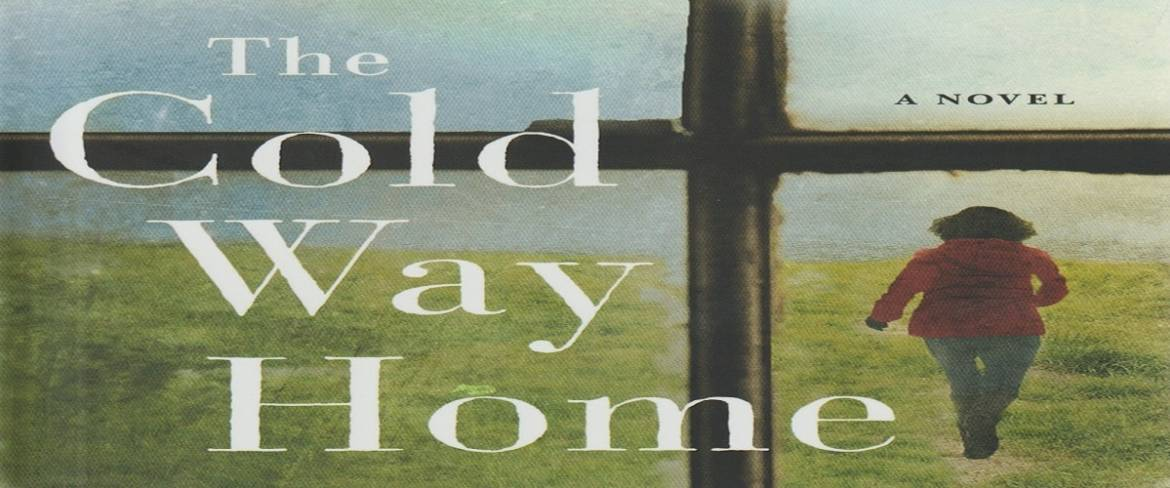 "Book review: ""The Cold Way Home"" by Julia Keller"