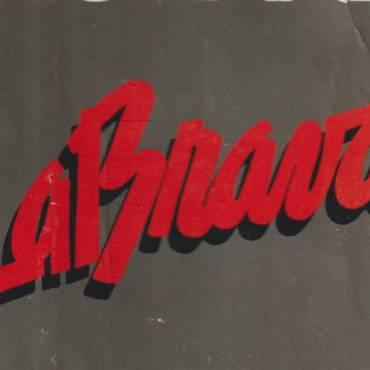 "Book review: ""La Brava"" by Elmore Leonard"