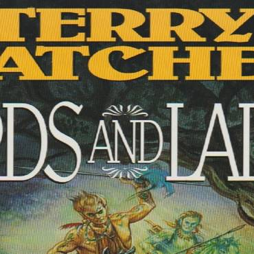 """Book review: """"Lords and Ladies"""" by Terry Pratchett"""