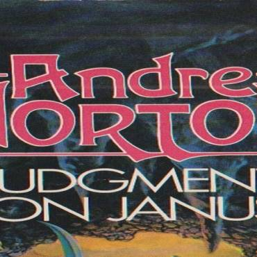 "Book review: ""Judgment on Janus"" by Andre Norton"
