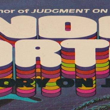"Book review: ""Victory on Janus"" by Andre Norton"