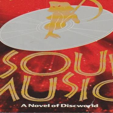 "Book review: ""Soul Music"" by Terry Pratchett"