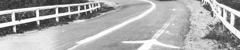 Poem: Lamentations Road