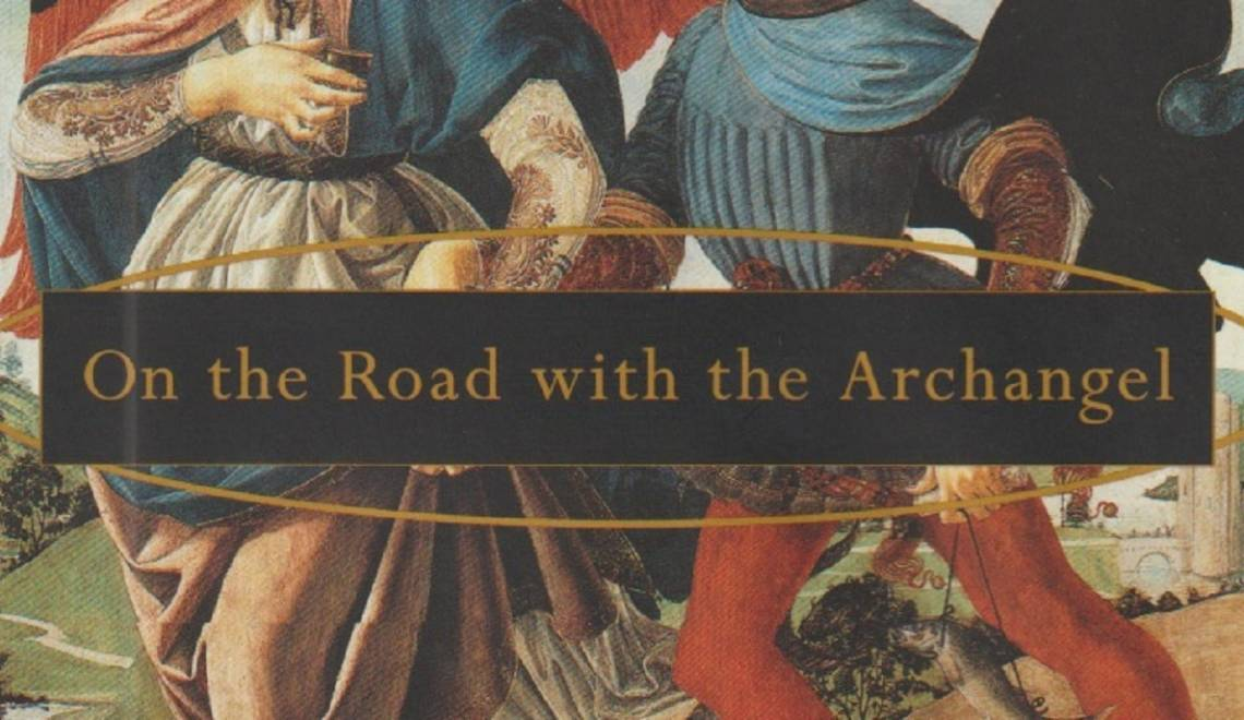"Book review: ""On the Road with the Archangel"" by Frederick Buechner"