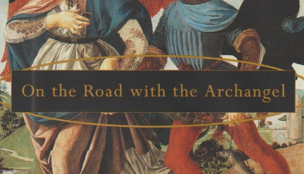 """Book review: """"On the Road with the Archangel"""" by Frederick Buechner"""