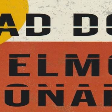 "Book review: ""Road Dogs"" by Elmore Leonard"