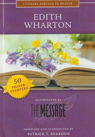 the-message-patrick-t-reardon