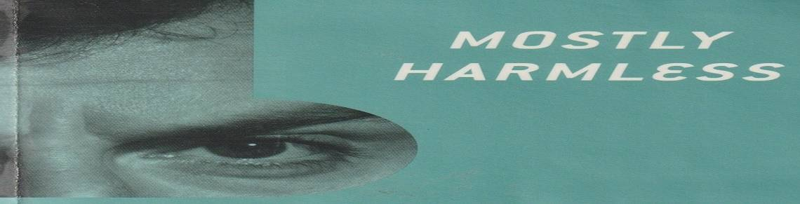 """Book review: """"Mostly Harmless"""" by Douglas Adams"""