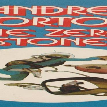 "Book review: ""The Zero Stone"" by Andre Norton"