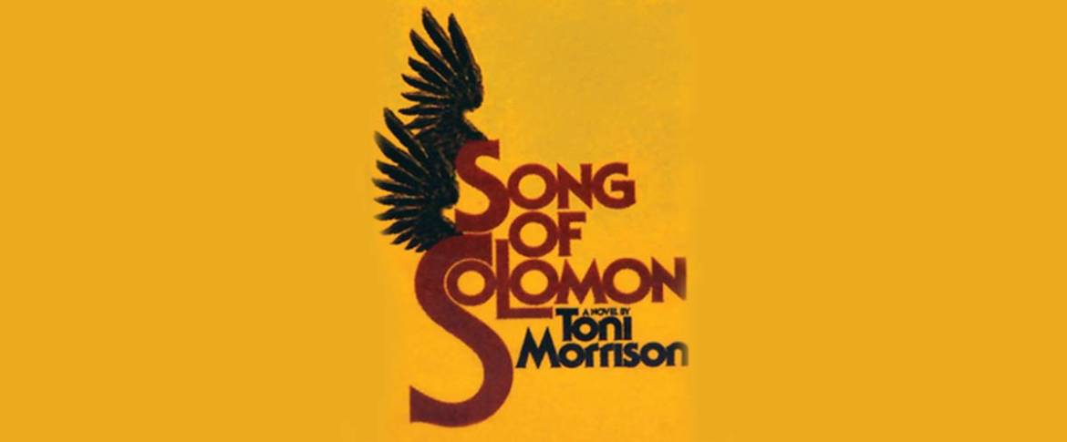 "Book review: ""Song of Solomon"" by Toni Morrison"