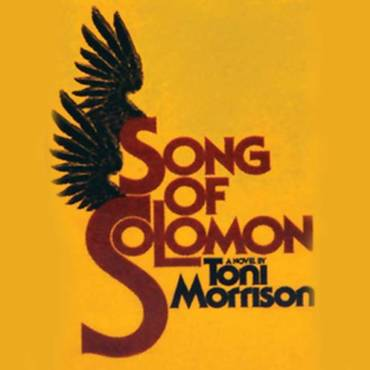 """Book review: """"Song of Solomon"""" by Toni Morrison"""